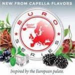 Ryan Flavors - Capella Euro Series