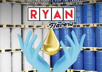 Ryan Flavors